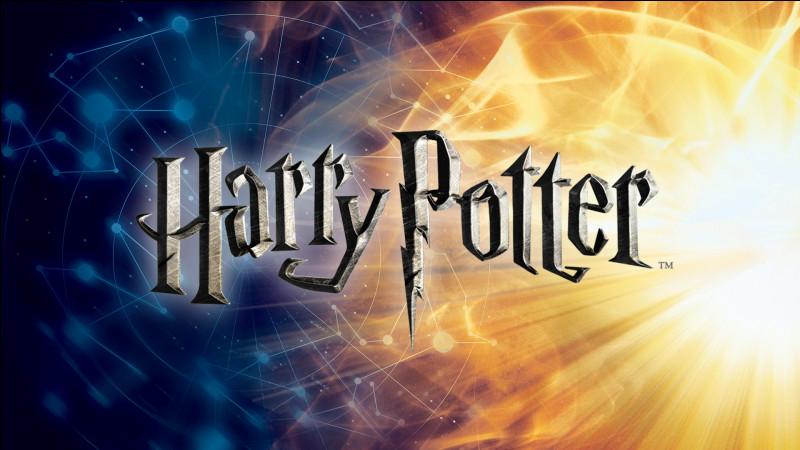 """""""Harry Potter"""", est-ce un roman ou une B.D ?"""
