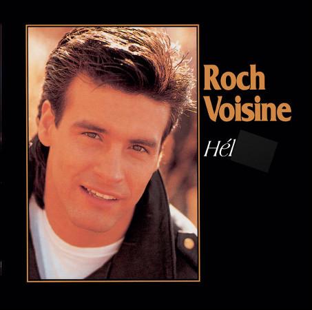Quel prénom est mis à l'honneur dans une chanson de Roch Voisine de 1989 ?