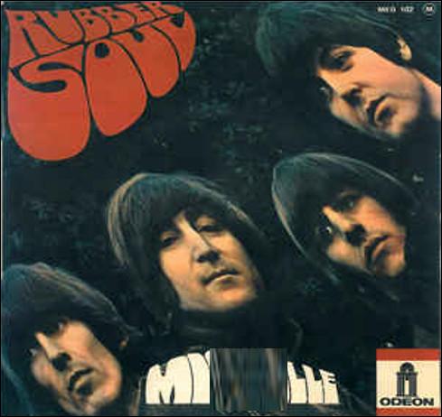 Quel prénom est mis à l'honneur dans une chanson des Beatles de 1965 ?