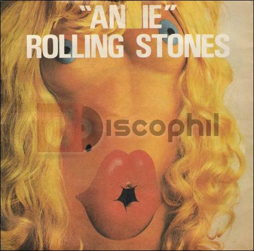 Quel prénom est mis à l'honneur dans une chanson des Rolling Stones de 1973 ?