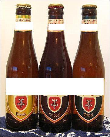 Quelles sont ces bières ?