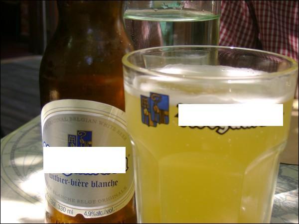 Quelle est cette bière ?