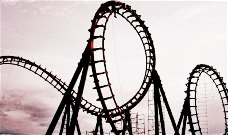 Aimes -tu les parcs d'attractions ?