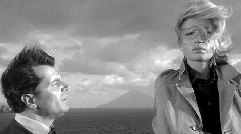 """À quel réalisateur doit-on le long-métrage """"L'Avventurra"""" ?"""