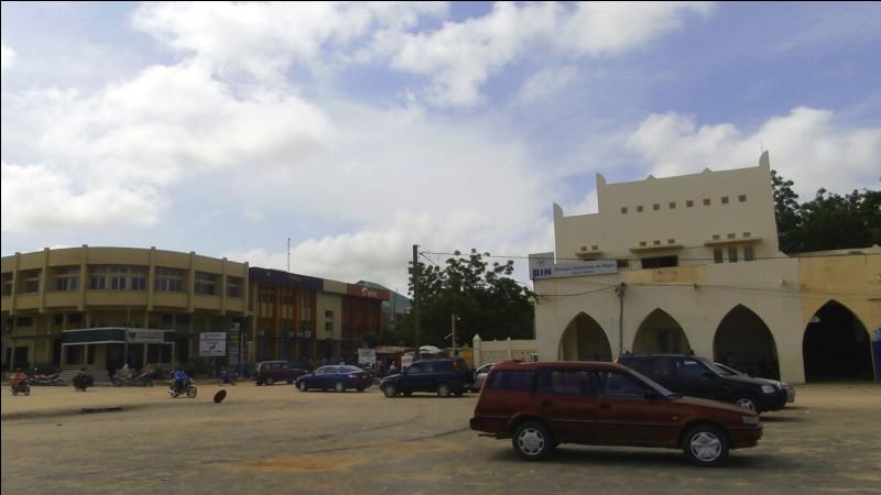 Maradi, 200 000 habitants, est une ville d'...