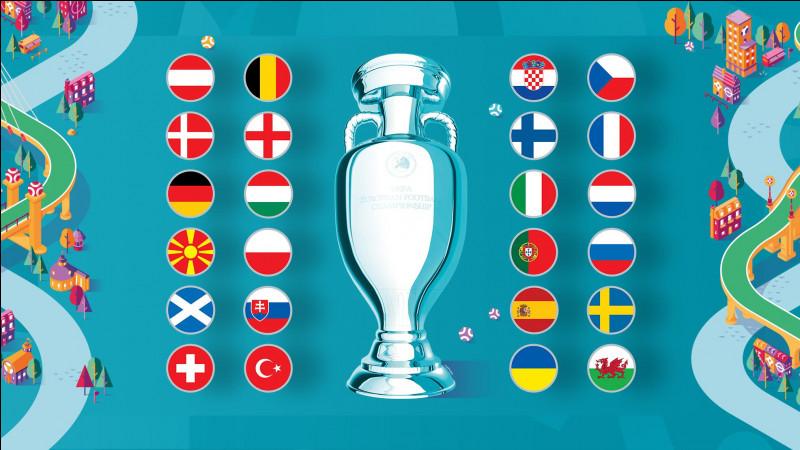 Combien d'équipes participent à la phase finale de la compétition ?