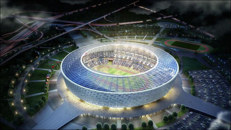 À l'occasion des 60 ans de la première édition de l'Euro, en 1960, l'UEFA décide qu'il y aura plusieurs villes organisatrices. Combien exactement ?
