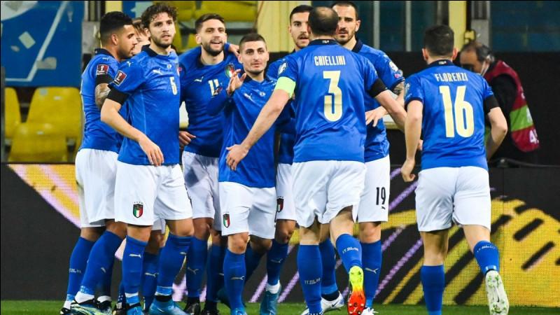 Quelles équipes auront l'honneur de jouer le match d'ouverture, à Rome ?