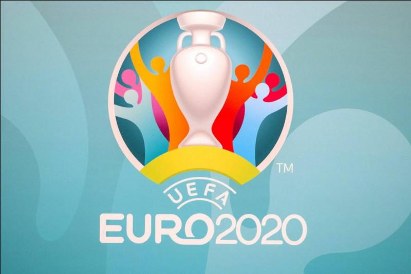 L'Euro 2020...en 2021 !