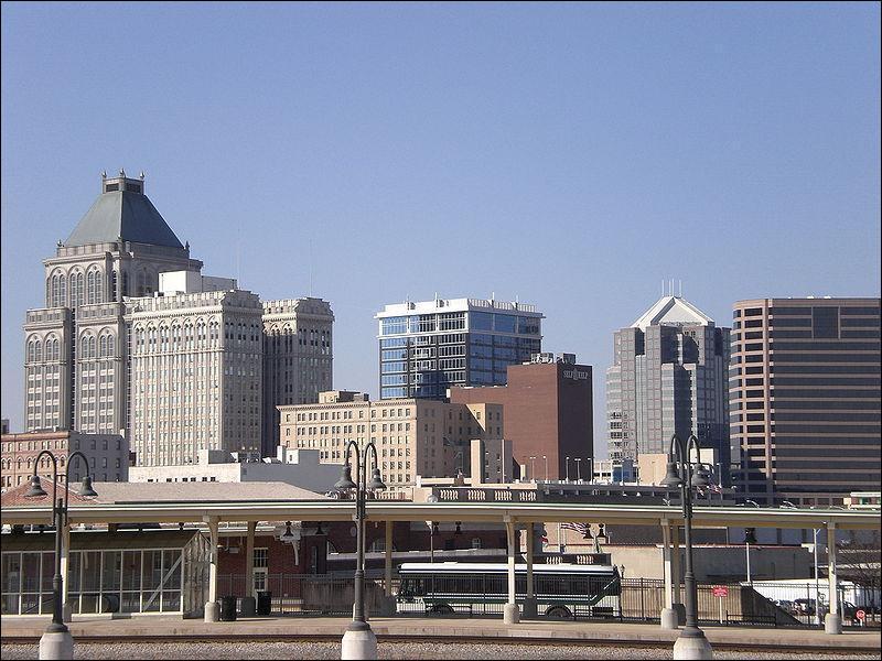 Greensboro, 280 000 habitants, est une ville d'...
