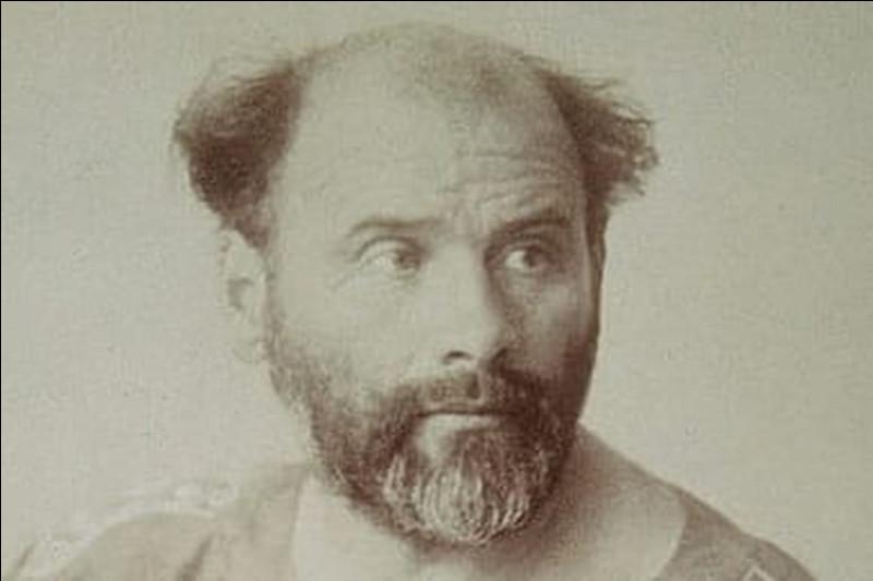 De quelle nationalité Klimt était-il ?