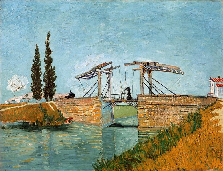 Qui est l'artiste du tableau ?