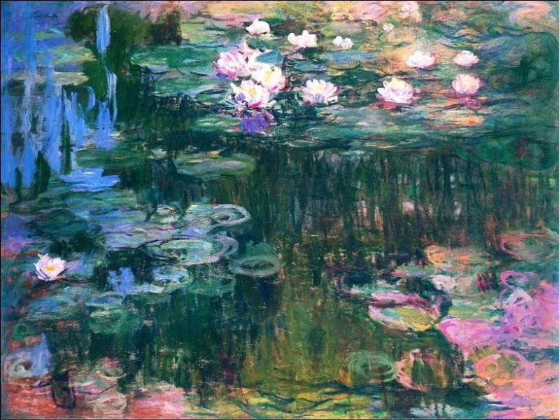 Quel peintre est né en 1819 et mort 1877 ?