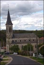 Commune de l'aire d'attraction Nancéienne, Gerbécourt-et-Haplemont se situe dans le département ...