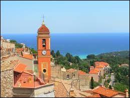 Je vous propose une balade en région P.A.C.A., à Roquebrune-Cap-Martin. Ville limitrophe de la principauté de Monaco, elle se trouve dans le département ...