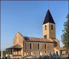 Commune d'Auvergne-Rhône-Alpes, dans la Bresse, Saint-Étienne-sur-Reyssouze se situe dans le département ...