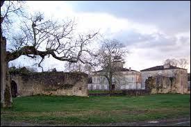 Commune néo-aquitaine, dans l'Entre-deux-Mers, Saint-Félix-de-Foncaude se situe dans le département ...