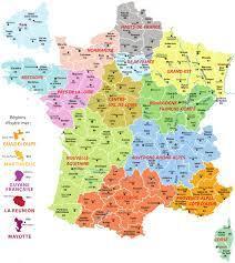 Saurez-vous situer ces communes ? (2396)