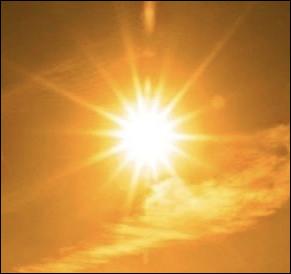 Qui est le dieu du soleil ?