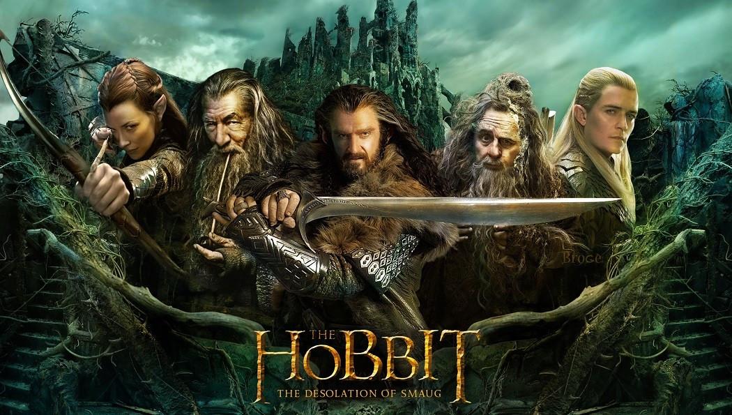 Qui est-ce ? - Le Hobbit