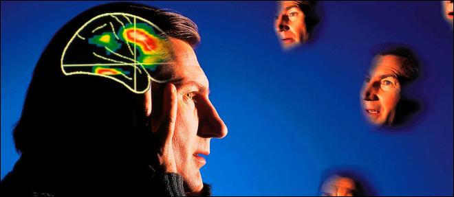 En quelle année l'OMS (Organisation mondiale de la santé) a-t-elle commencé une recherche sur la schizophrénie et son devenir au long terme ?