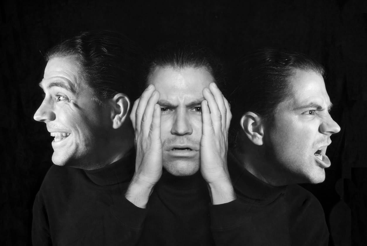 Pathologies et déficiences - La schizophrénie
