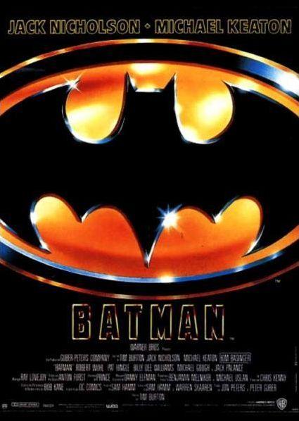 Film de geek : Batman