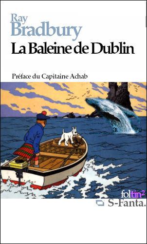 """1985 > """"La Baleine de Dublin"""" est l'histoire romancée de sa collaboration avec [...quel réalisateur ?] en tant que scénariste sur le film [...lequel ?], avec Gregory Peck. (Complétez les crochets !)"""