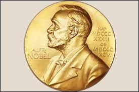Qui remporte le prix Nobel de la paix en 2000 ?