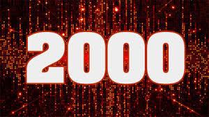 2000e quiz !