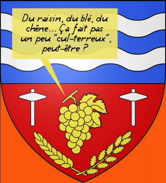"""""""Boissy-le-Cutté"""" > Si l'on rattache aisément l'origine de """"Boissy"""" au gallo-roman """"buxu"""" (le buis), qu'en est-il de """"Cutté"""" ?"""