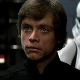 Qui éleva Luke Skywalker ?