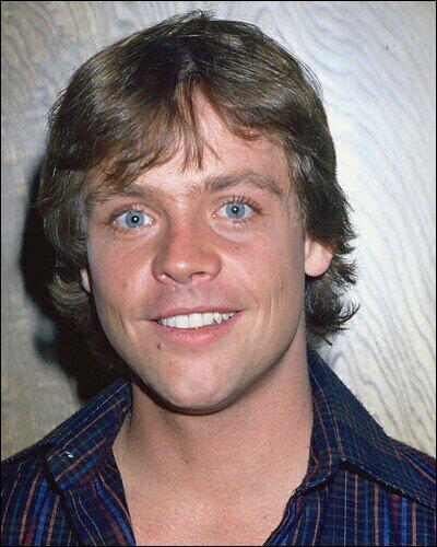 Quel acteur joue le rôle de Luke Skywalker ?