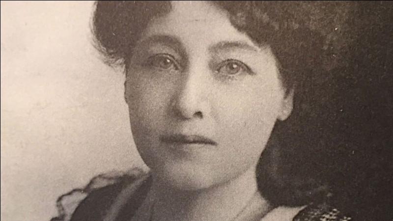 1er juillet > En 1873, c'est la naissance d'Alice Guy Blaché, 1re femme [...quel métier ?] de l'histoire : elle réalisera plus de 1 000 [...quoi donc ?]