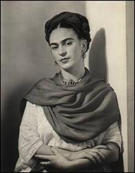 6 juillet (1907) > Naissance de la peintre mexicaine [...], qui hébergera [...] lors de son exil