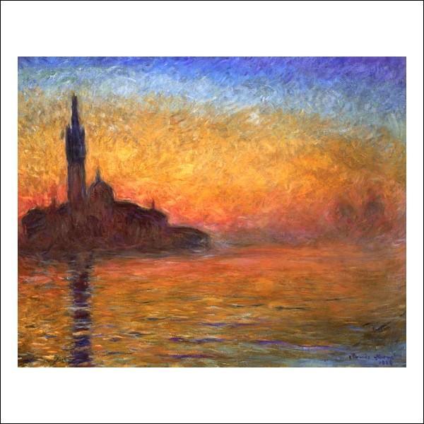 Quizz coucher de soleil en peinture quiz tableaux peintures for Paysagiste anglais celebre
