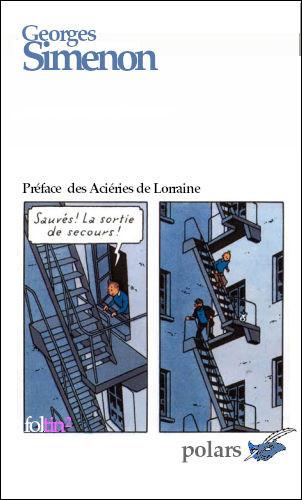 On a tiré de ce roman un téléfilm (en 2013) avec Laurent Gerra. Quel en est le titre ?