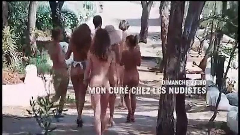 """Je joue dans """"Mon curé chez les nudistes"""".Quel est mon nom ?"""