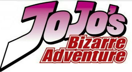 Quiz JoJo's Bizarre Adventure