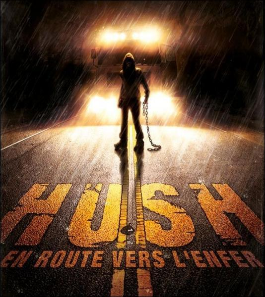 'Hush' est un film :
