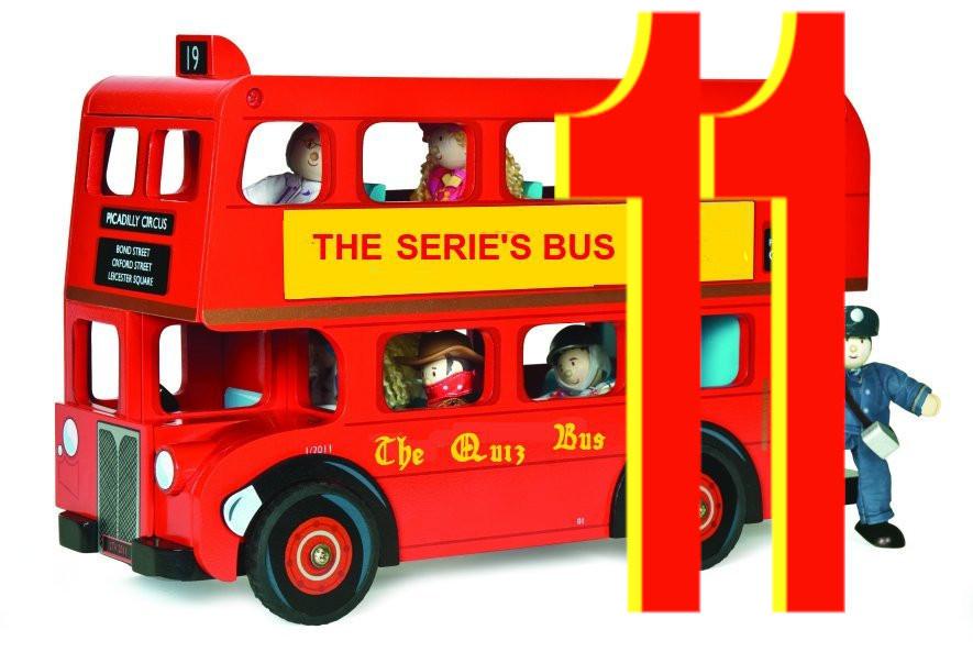 Sériebus (11) - Spécial 'Scandinaves'