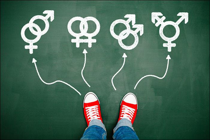 Synonyme de LGBT :