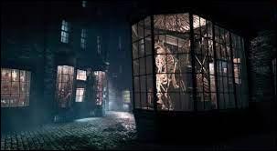 Les lieux Harry Potter