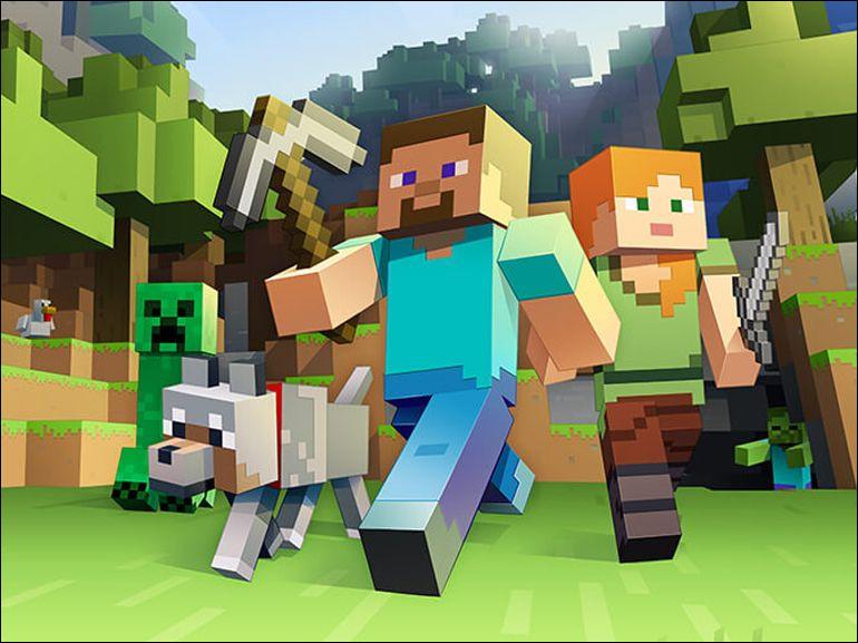 """En quelle année est sorti """"Minecraft"""" ?"""