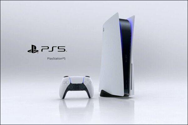 En quelle année est sortie la PS5 ?