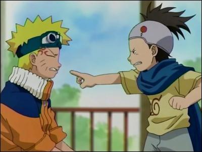 Combien Naruto a-t-il pris de temps pour la photo de son certificat de Ninja ?
