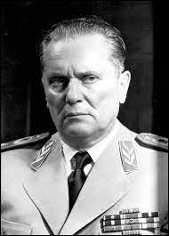 Sous quel nom fut plus connu le Croate Josip Broz ?