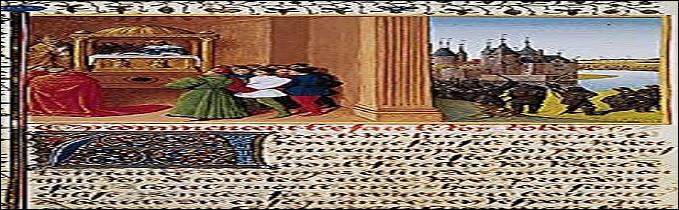 Où, Robert II surnommé le Pieux, fils d'Hugues Capet, naquit-il en 972 ?