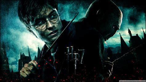 Qui est ton personnage préféré de HP5 à HP7 ?