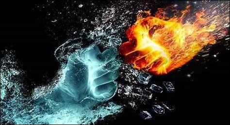 Aimes-tu le froid ou le chaud ?